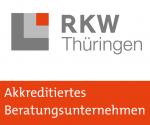 Logo akkreditiertes Beratungsunternehmen